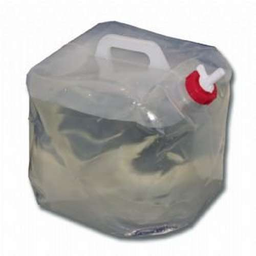 Fold A Can Water Carrier (20L)