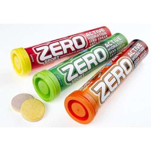 Zero Tube
