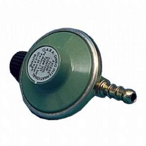Gas Bottle Regulator