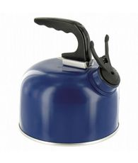 Small Alu Whistling Kettle 1L