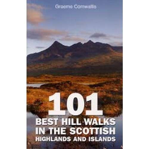 101 Best Hill Walks In Scotland
