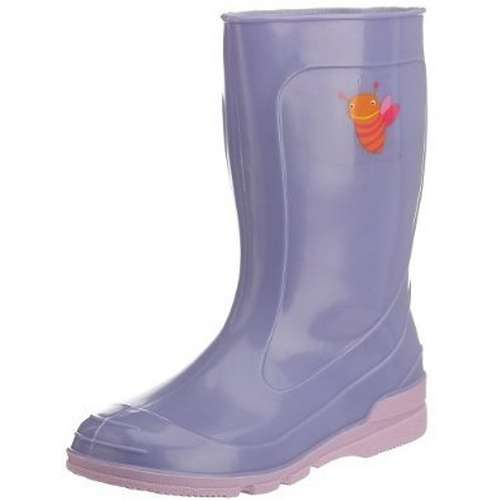 Kids Welly Soft Blue