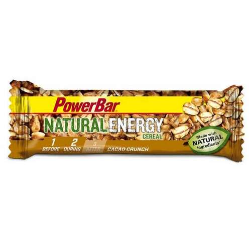 Natural Energy Bar