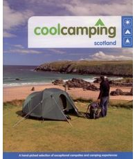 Cool Camping Scotland 2010