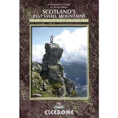 Scotlands Best Small Mountains