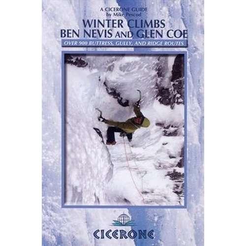 Winter Climbs Go---