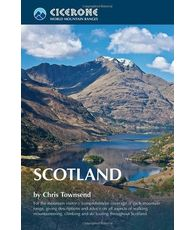 Scotland World Mountain Ranges