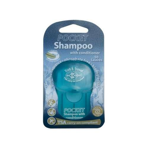 Conditioning Shampoo Leaves 50