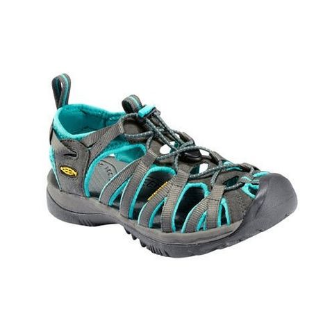 441d2a162152 Grey Keen Women s Whisper Trekking Sandal. Quick buy