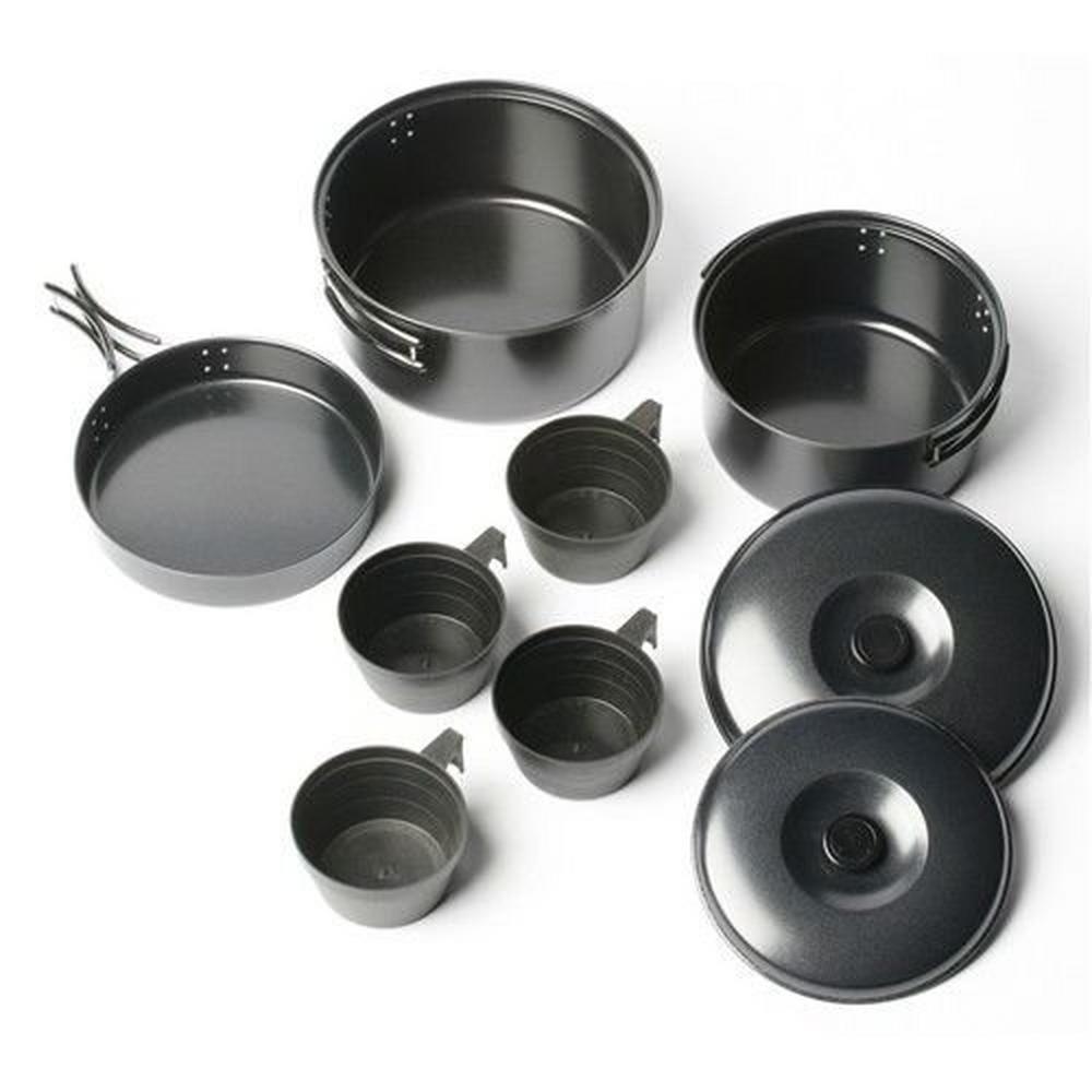 Vango Cook Kit 4 Person Non Stick