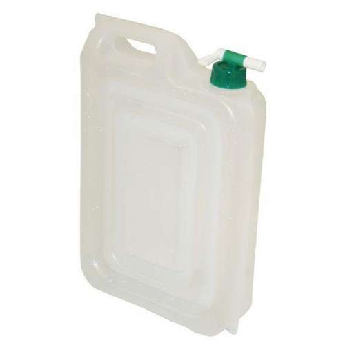 Flat Pack Water Carrier 13l