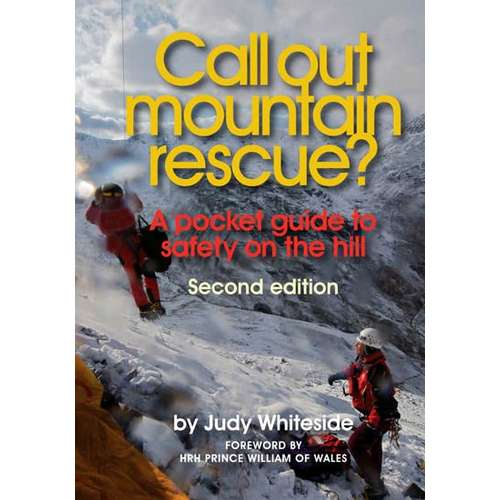 Call Out Mountain Rescue 2nded