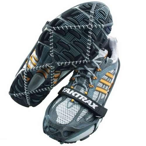 Walker Pro Ice Grip