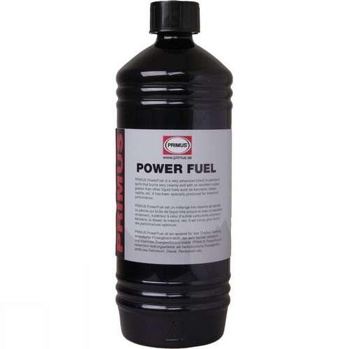 Powerfuel 1l Liquid Fuel