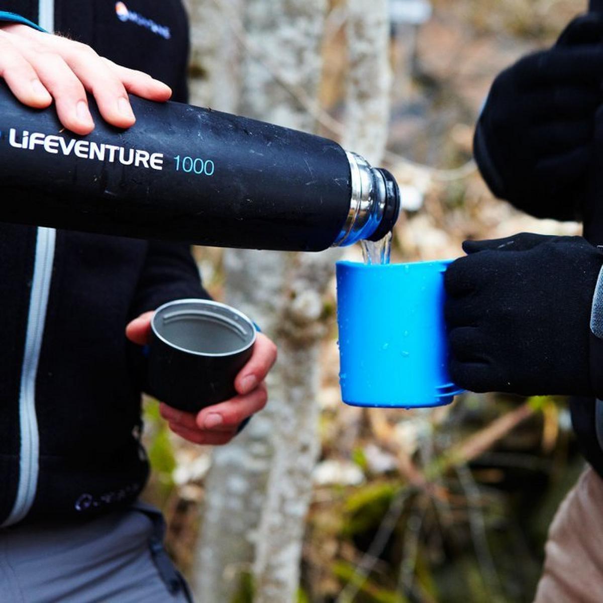 Lifeventure Vacuum Flask 700ml