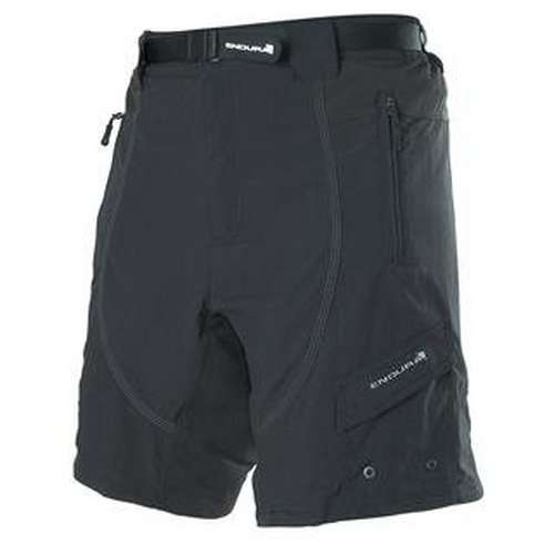 Hummvee Shorts With Liner W