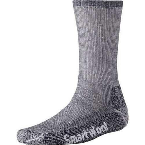 Men's Trekking Heavy Crew Socks