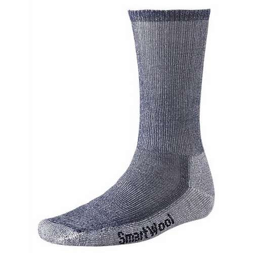 Men's Hiking Medium Crew Socks