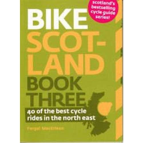 Bike Scotland Book 3