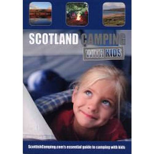 Scotland Camping With Kids