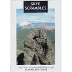 SMC Climbing Guide Book: Skye Scrambles