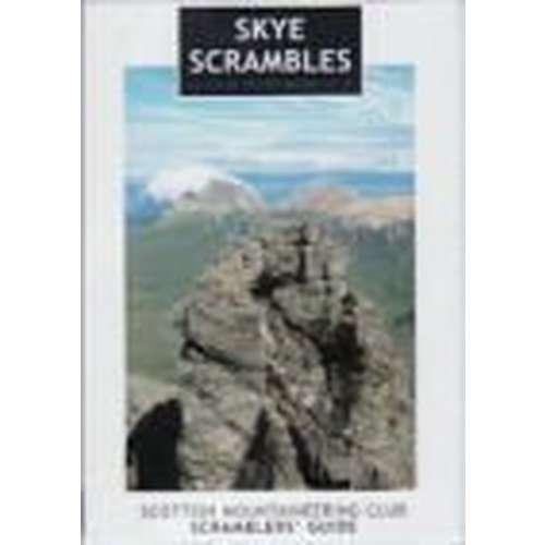 Skye Scrambles 2011 SMC