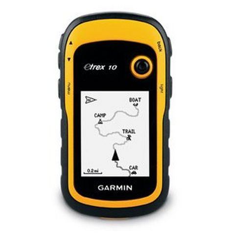 Outdoor Gadgets | Navigation Devices