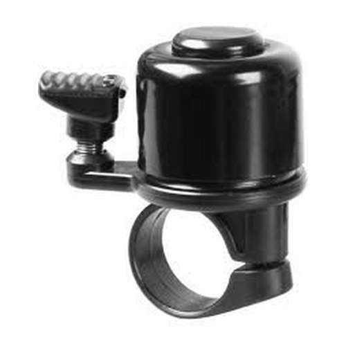 Bell for Oversize 31.8mm handlebar