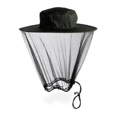 Lifesystems Midge Head Net Pop-Up Hat
