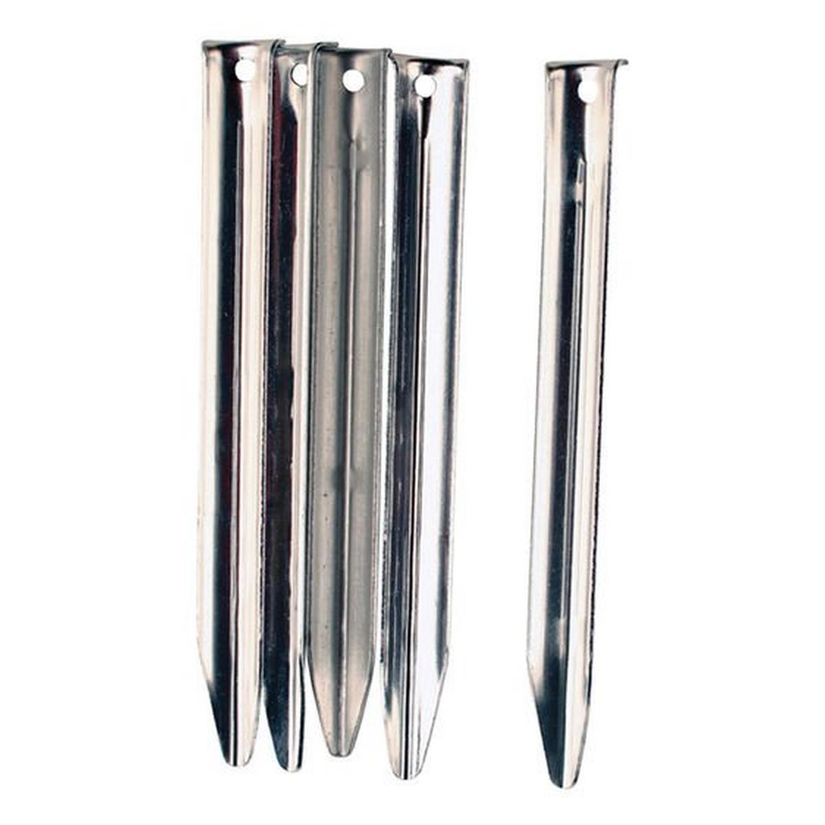 Vango Steel V Peg 5-Pack - Metal