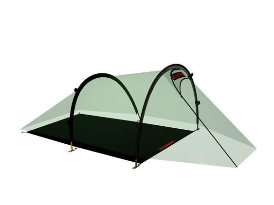 Anjan 2 Footprint  sc 1 st  Tiso & Tent Footprints u0026 Groundsheets