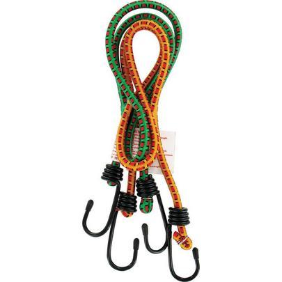 Highlander Multicolour Bungee Cords
