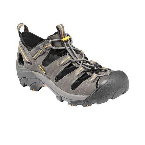056791b65b19 Grey Keen Mens Arroyo II Sandals