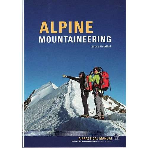 Alpine Moutaineering