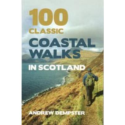 Cordee Books 100 Coastal Walks In Scotland