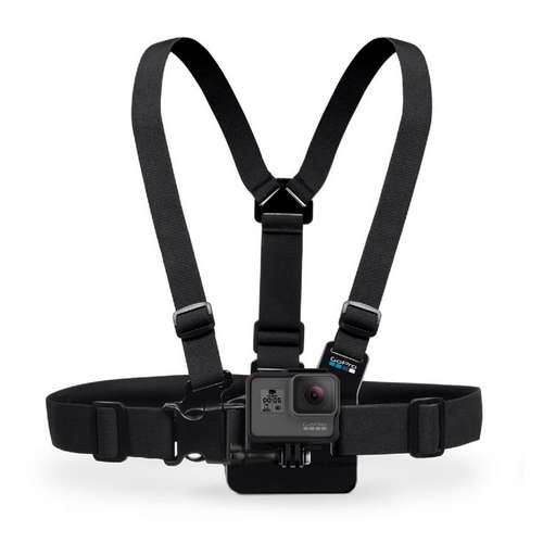Chest Mount Harness