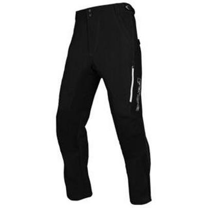 Endura Men's Singletrack II Trouser - Black
