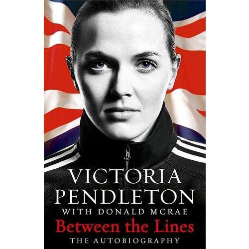 Pendleton: Between The Lines