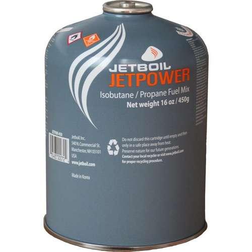 Jetpower Fuel 450g