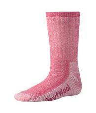 Kid's Hike Medium Crew Socks