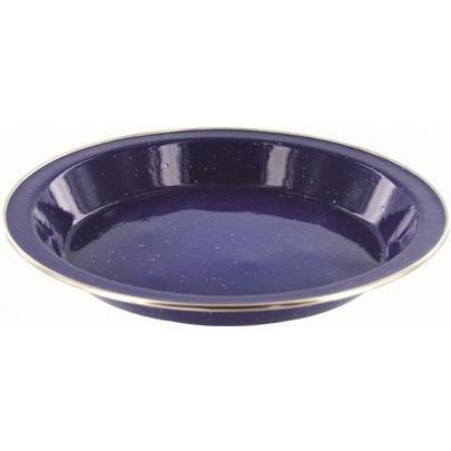 Highlander Deluxe Enamel Plate