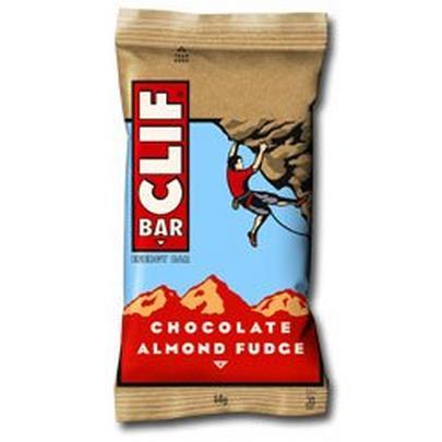 Clif Choc Almond Fudge Clif Bar 69g