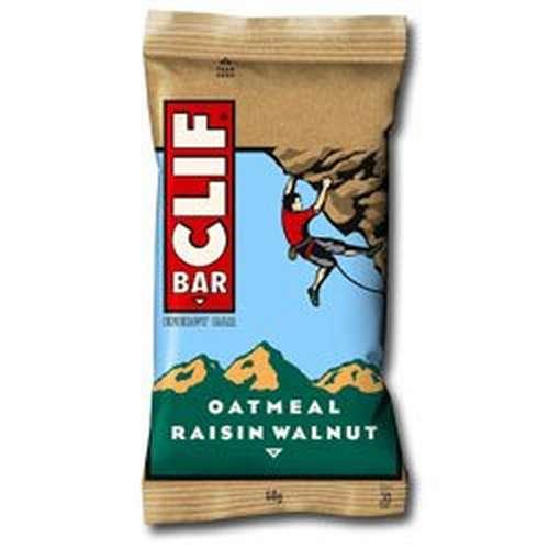 Oatmeal Raisin Clif Bar 69g