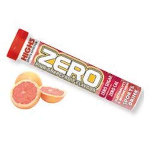 Zero Active Hy Pink Grapefruit