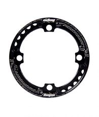 Integrated Bash Ring (IBR) 36T