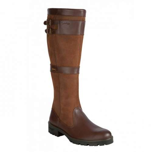 Women's Longford Leather Boot