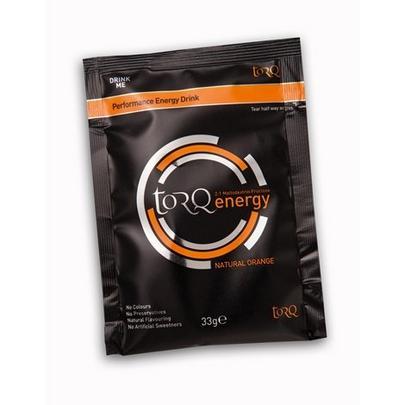Torq Energy Drink Single Orange
