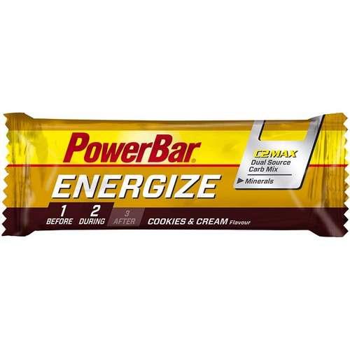 Energize Bar 60g