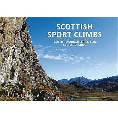 SMC Scottish Sports Climbs