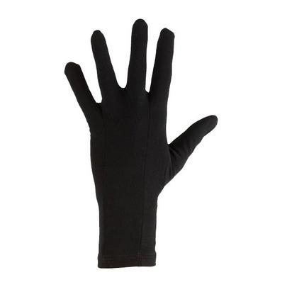 Icebreaker Oasis Glove Liner 2020 Black